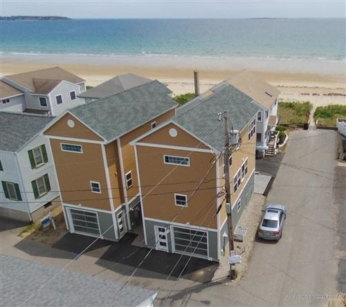 Photo of 4 Puffin Street #2, Old Orchard Beach, ME 04064 (MLS # 1364672)