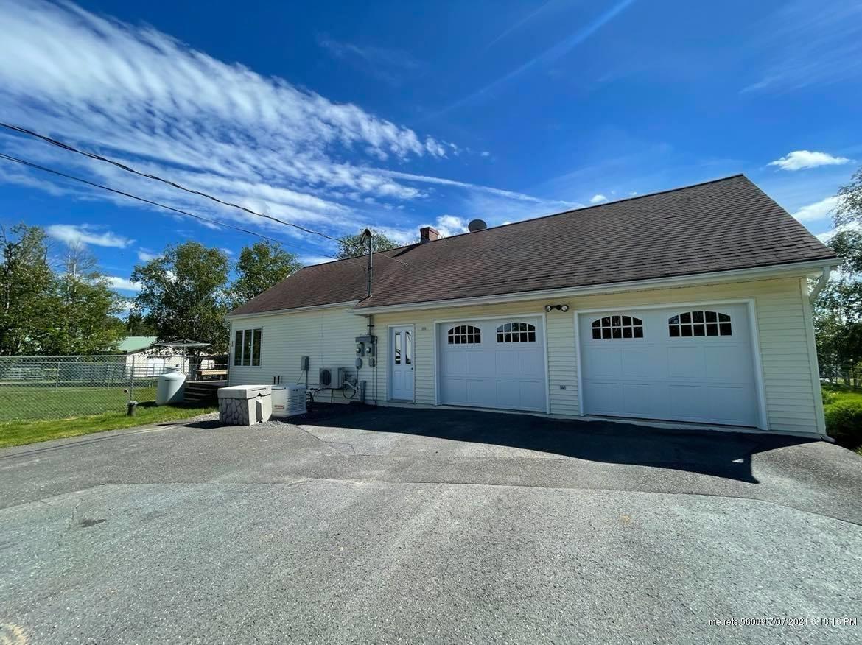 Photo of 157 Main Street, Caribou, ME 04736 (MLS # 1499672)