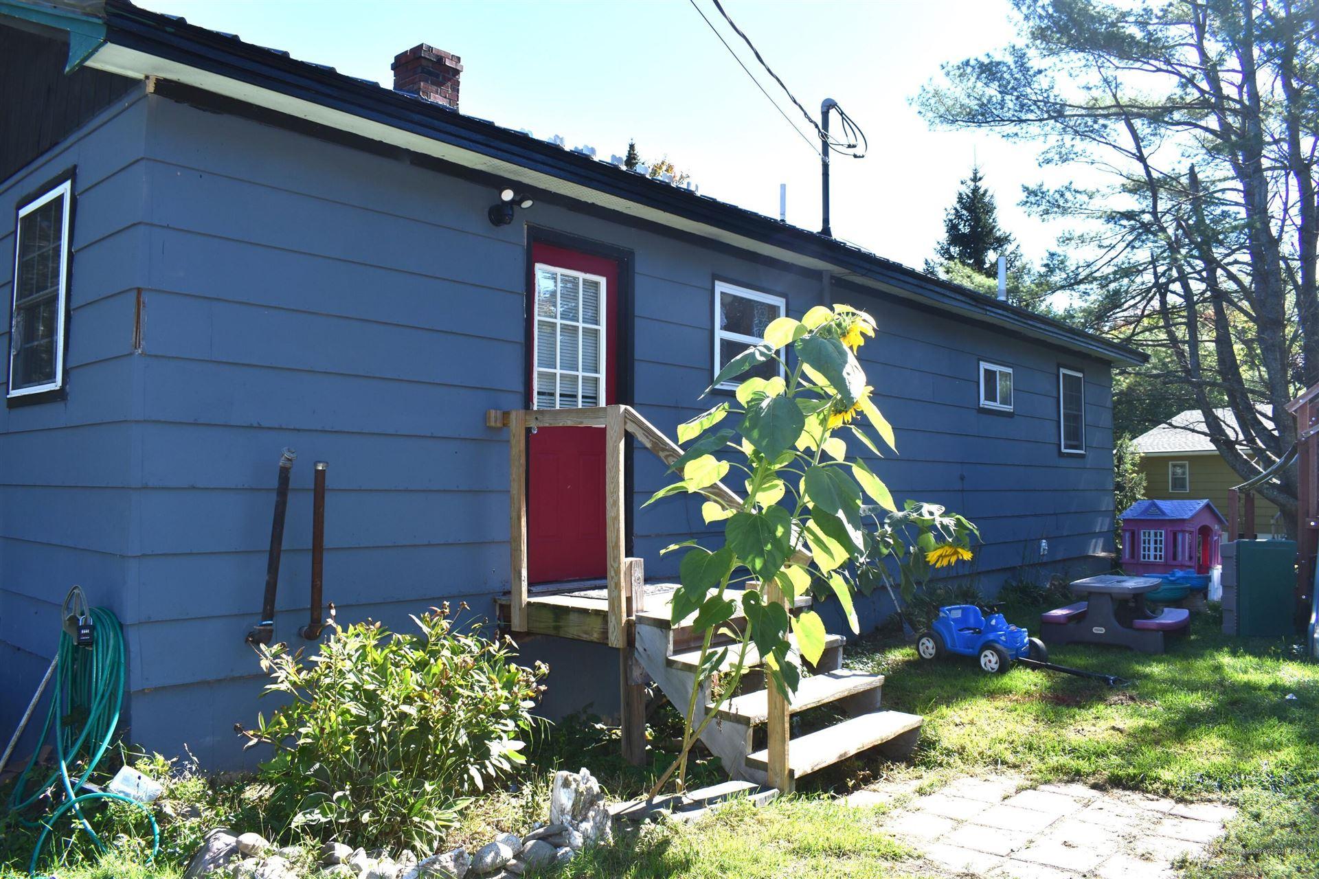 Photo of 13 Cyr Way, Hartland, ME 04943 (MLS # 1509672)