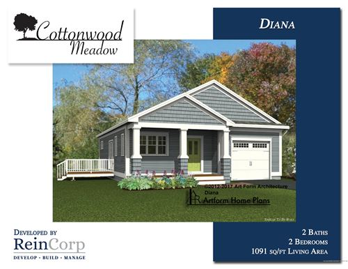 Photo of Lot 12 Orioles Way, Sanford, ME 04073 (MLS # 1442673)