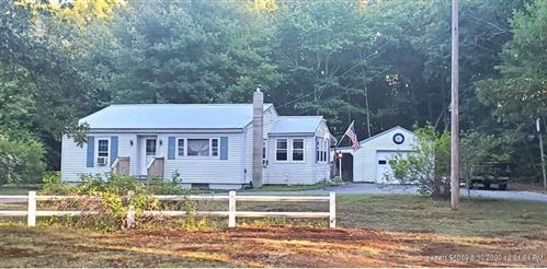 Photo of 102 Old Mill Road, Sanford, ME 04073 (MLS # 1466673)