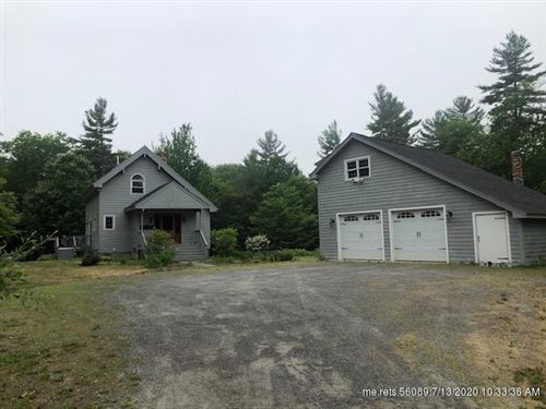 Photo of 360 Watson Heights Road, Fayette, ME 04349 (MLS # 1443674)