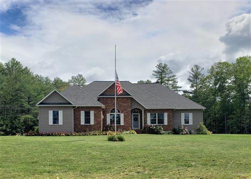 Photo of 250 Bear Pond Road, Turner, ME 04282 (MLS # 1507674)