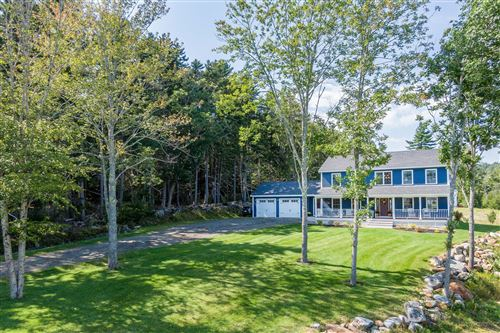 Photo of 32 Old Stone Road, Lincolnville, ME 04849 (MLS # 1508675)