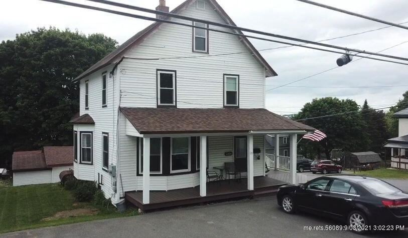 Photo of 28 Dudley Street, Presque Isle, ME 04769 (MLS # 1507675)