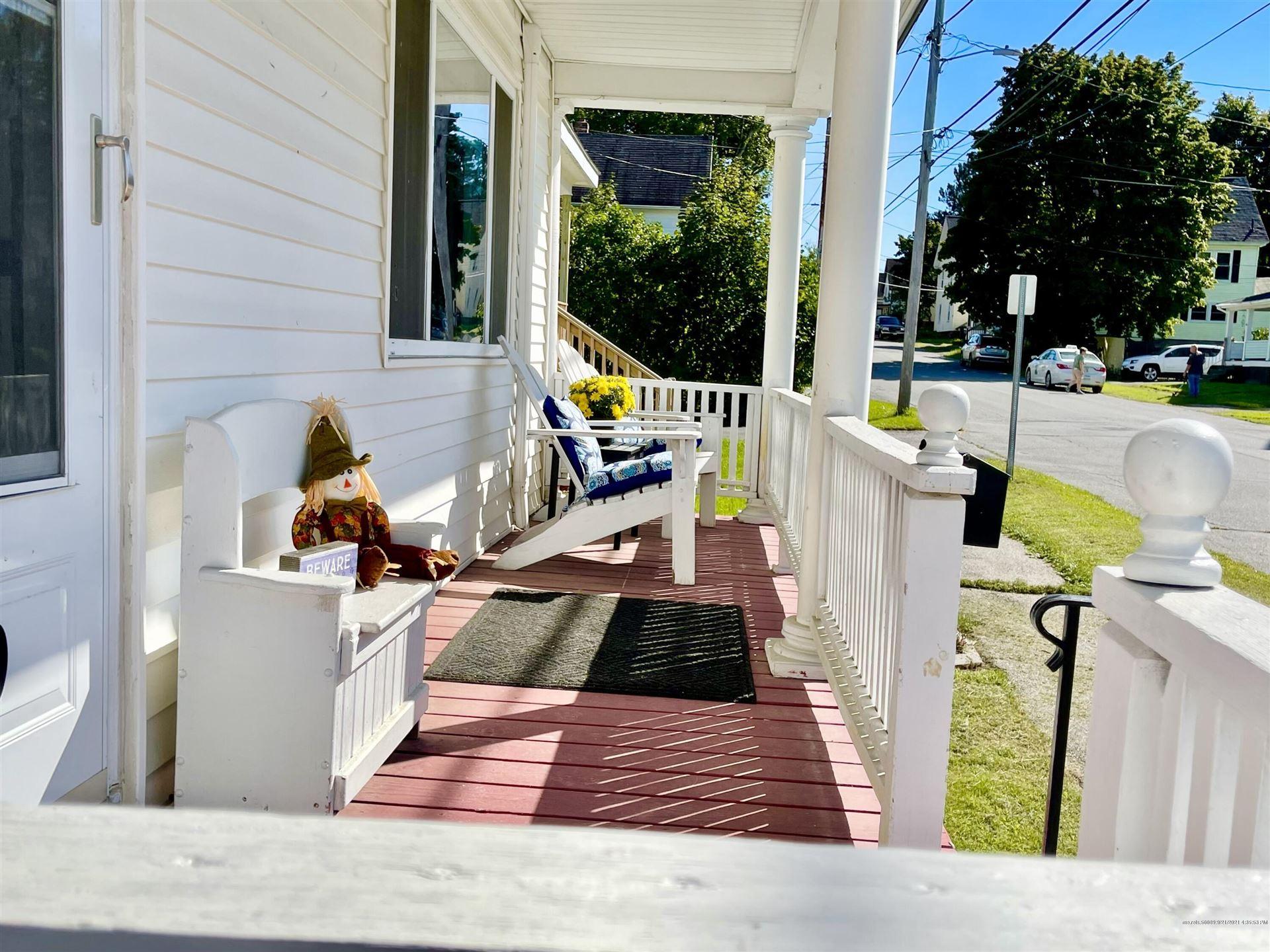 Photo of 199 Parkview Avenue, Bangor, ME 04401 (MLS # 1509675)