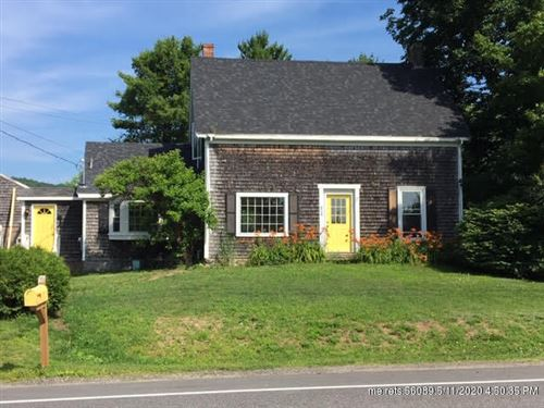 Photo of 424 Old County Road, Rockland, ME 04841 (MLS # 1442676)