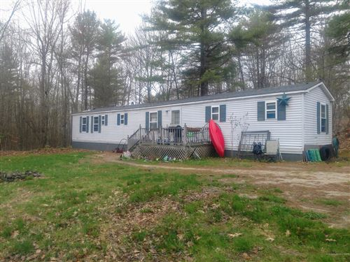 Photo of 30 Jam Hill Road, Oxford, ME 04270 (MLS # 1489676)