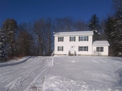 Photo of 6 Birchwood Road, Jay, ME 04239 (MLS # 1442677)