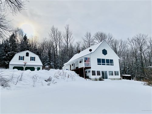 Photo of 29 Soules Hill Road, Jay, ME 04239 (MLS # 1432680)