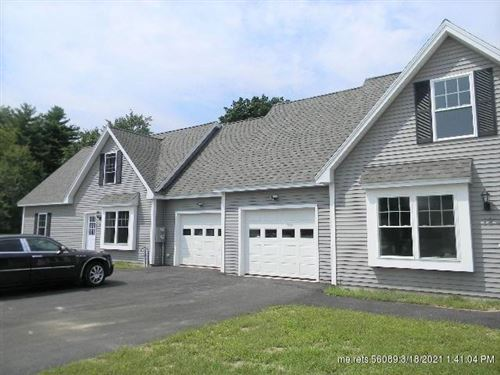 Photo of 3 Granite Drive #0, Sanford, ME 04073 (MLS # 1484680)