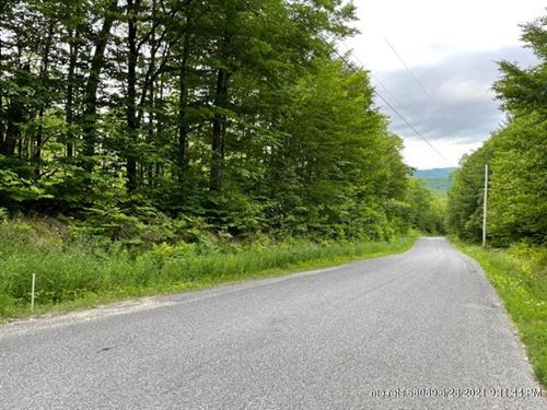 Photo of 0 Hayes Hill Road, Greenwood, ME 04255 (MLS # 1497680)