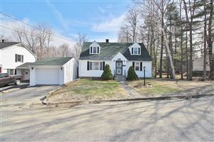 Photo of 518 Franklin Street, Rumford, ME 04276 (MLS # 1408681)