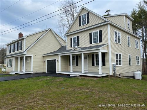 Photo of 3 Caddys Way #R, York, ME 03909 (MLS # 1474681)