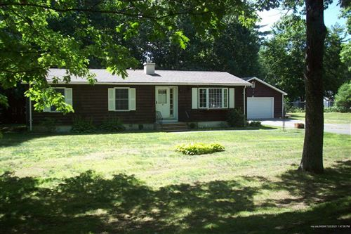 Photo of 45 Parkview Terrace, Augusta, ME 04330 (MLS # 1499681)