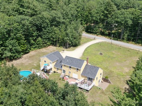 Photo of 138 Bailey Road, Bethel, ME 04217 (MLS # 1426683)