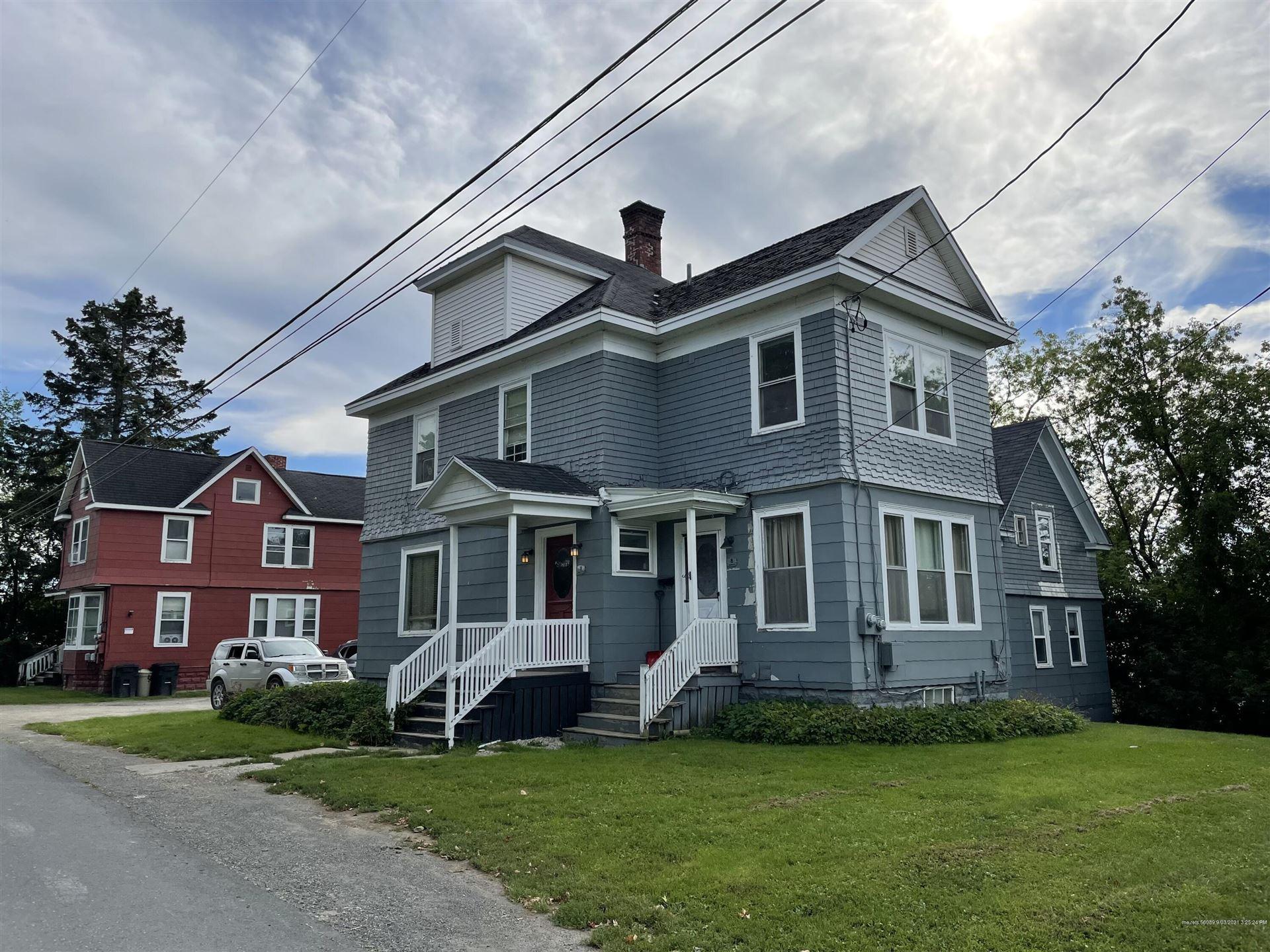 Photo of 8 & 12 Epworth Street, Presque Isle, ME 04769 (MLS # 1507683)