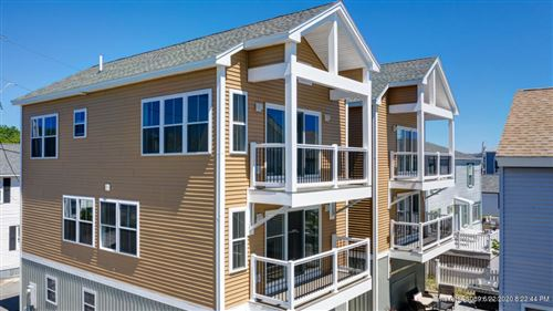 Photo of 2 Puffin Street #1, Old Orchard Beach, ME 04064 (MLS # 1364685)