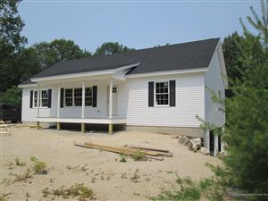 Photo of 19 Outlet Road, New Gloucester, ME 04260 (MLS # 1427685)