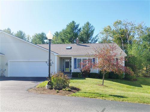 Photo of 117 Chickadee Lane #3, Bangor, ME 04401 (MLS # 1473686)
