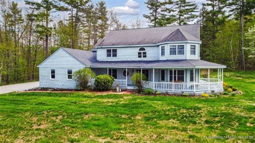 Photo of 58 Pond Road, Manchester, ME 04351 (MLS # 1491686)