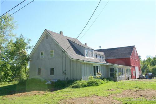 Photo of 627 Church Street, Hartford, ME 04220 (MLS # 1494686)