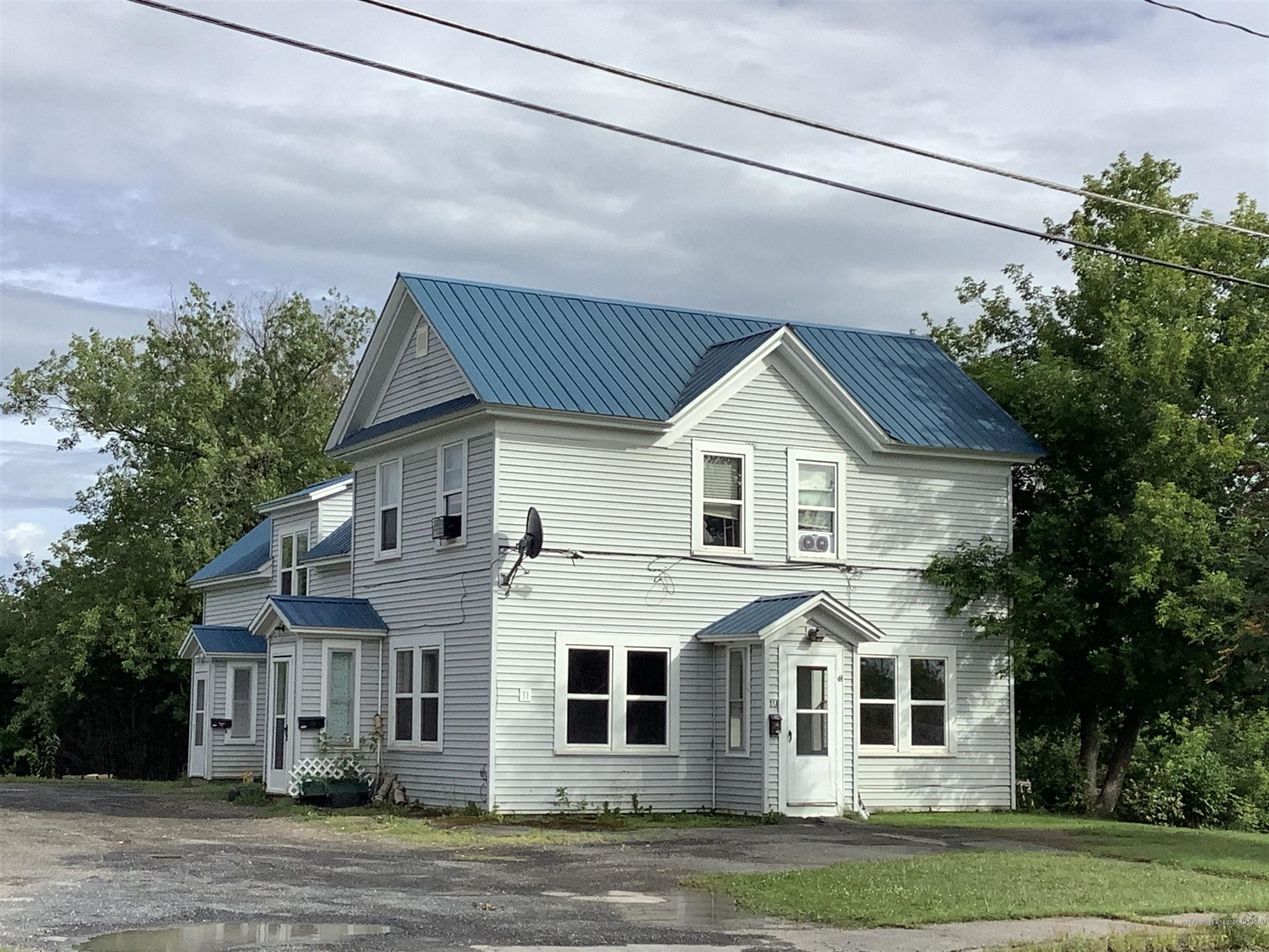 Photo of 31 Forest Avenue, Fort Fairfield, ME 04742 (MLS # 1487686)