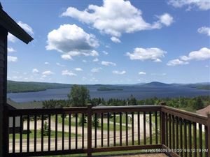 Photo of 26 Whip Willow Farm Road #9, Rangeley, ME 04970 (MLS # 1376688)