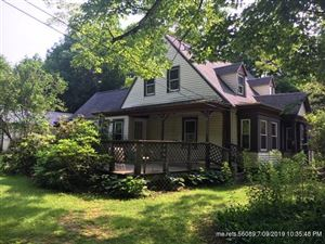 Photo of 35 Maple Street, Monmouth, ME 04259 (MLS # 1423688)