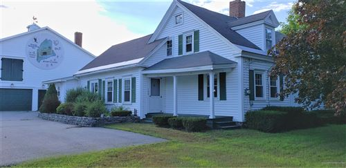 Photo of 108 Main,( enter on Marion Avenue) Street, Norway, ME 04268 (MLS # 1466688)