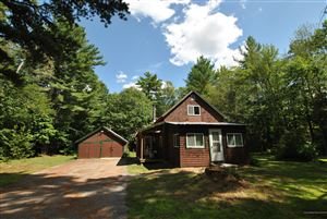 Photo of 1679 Province Lake Road, Parsonsfield, ME 04047 (MLS # 1429689)
