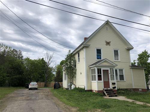 Photo of 5 Heywood Street, Houlton, ME 04730 (MLS # 1454689)