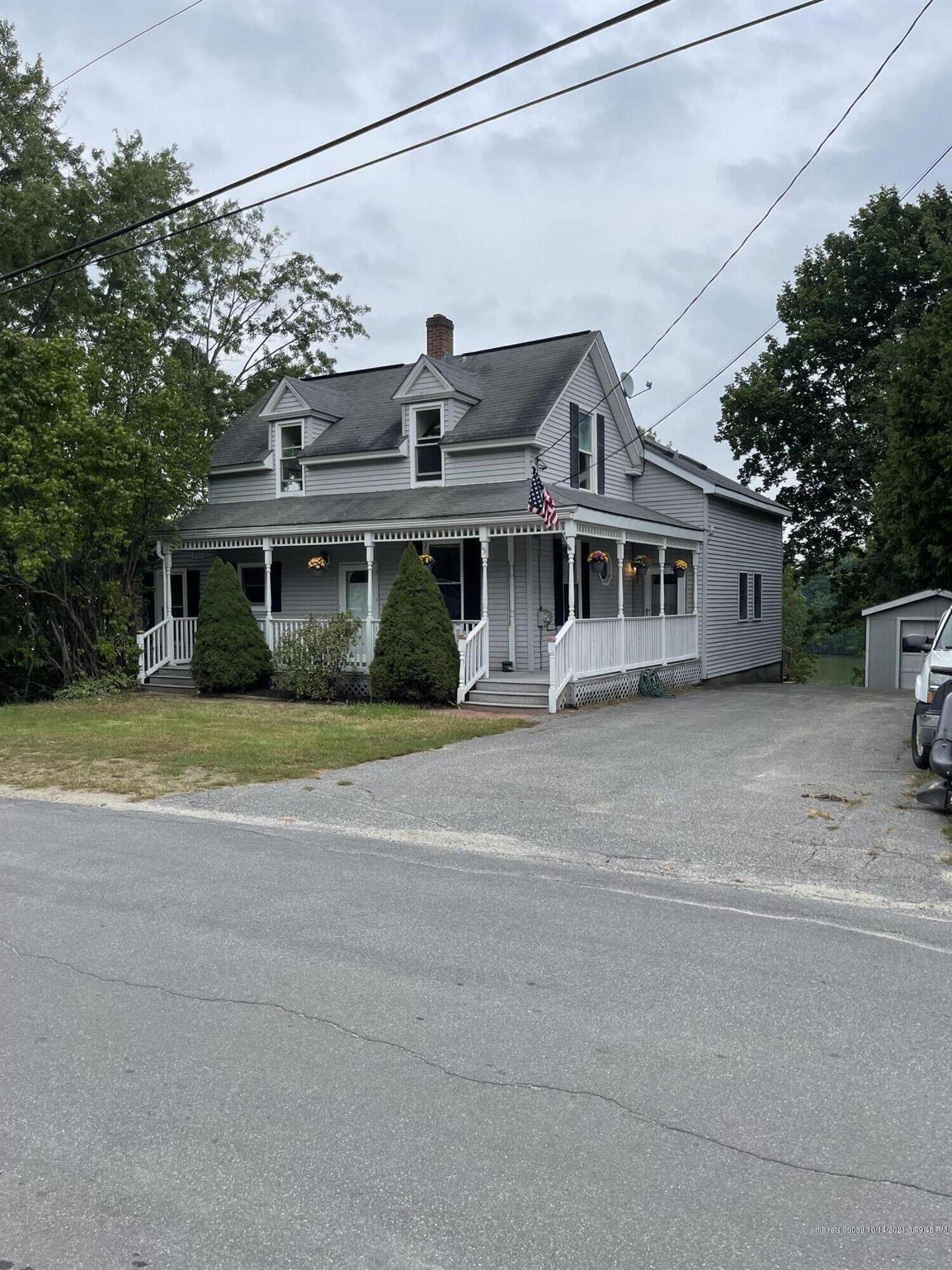 Photo of 15 Lake Street, Sabattus, ME 04280 (MLS # 1509689)