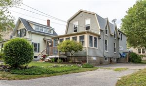 Photo of 72 Ocean Avenue, Old Orchard Beach, ME 04064 (MLS # 1429691)