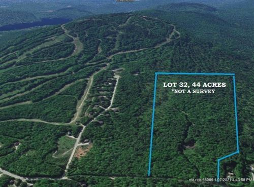 Photo of Lot 32 Howe Hill Road, Greenwood, ME 04255 (MLS # 1459696)