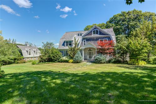 Photo of 6 Linden Avenue, Kennebunk, ME 04043 (MLS # 1473696)