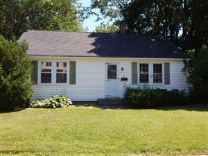 Photo of 45 Brewster Street, Rockland, ME 04841 (MLS # 1425698)