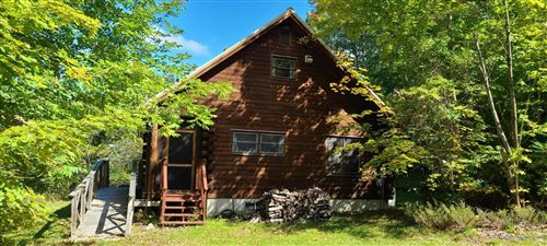 Photo of 173 Hussey Road, Parsonsfield, ME 04047 (MLS # 1509698)