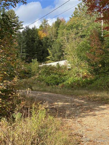 Photo of 296 Richardson Hollow Road, Greenwood, ME 04255 (MLS # 1471699)