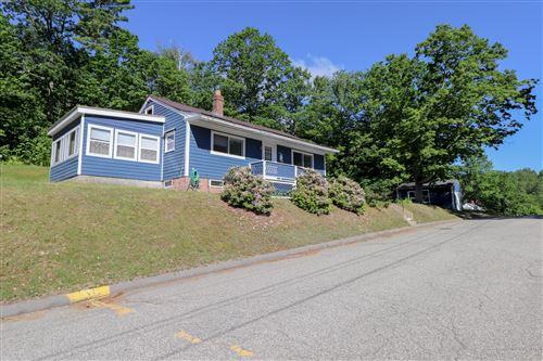 Photo of 730 Hillside Avenue, Rumford, ME 04276 (MLS # 1496699)