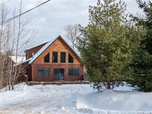 Photo of 70 Viking Village Road #A, Newry, ME 04261 (MLS # 1441700)