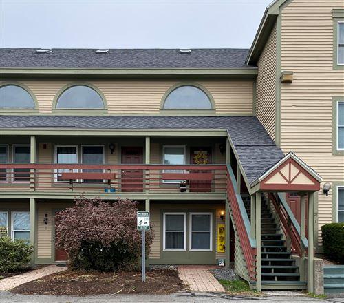 Photo of 238 Husson Avenue #2E, Bangor, ME 04401 (MLS # 1474700)