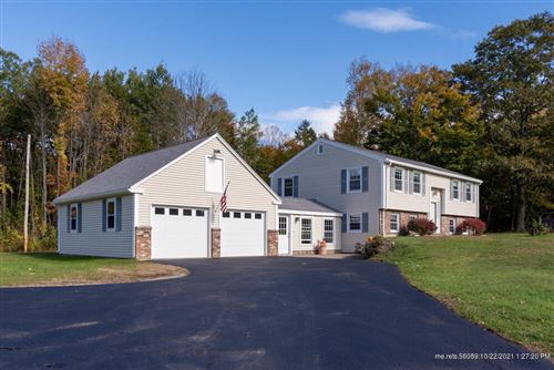 Photo of 51 Mitchell Hill Road, Scarborough, ME 04074 (MLS # 1512700)