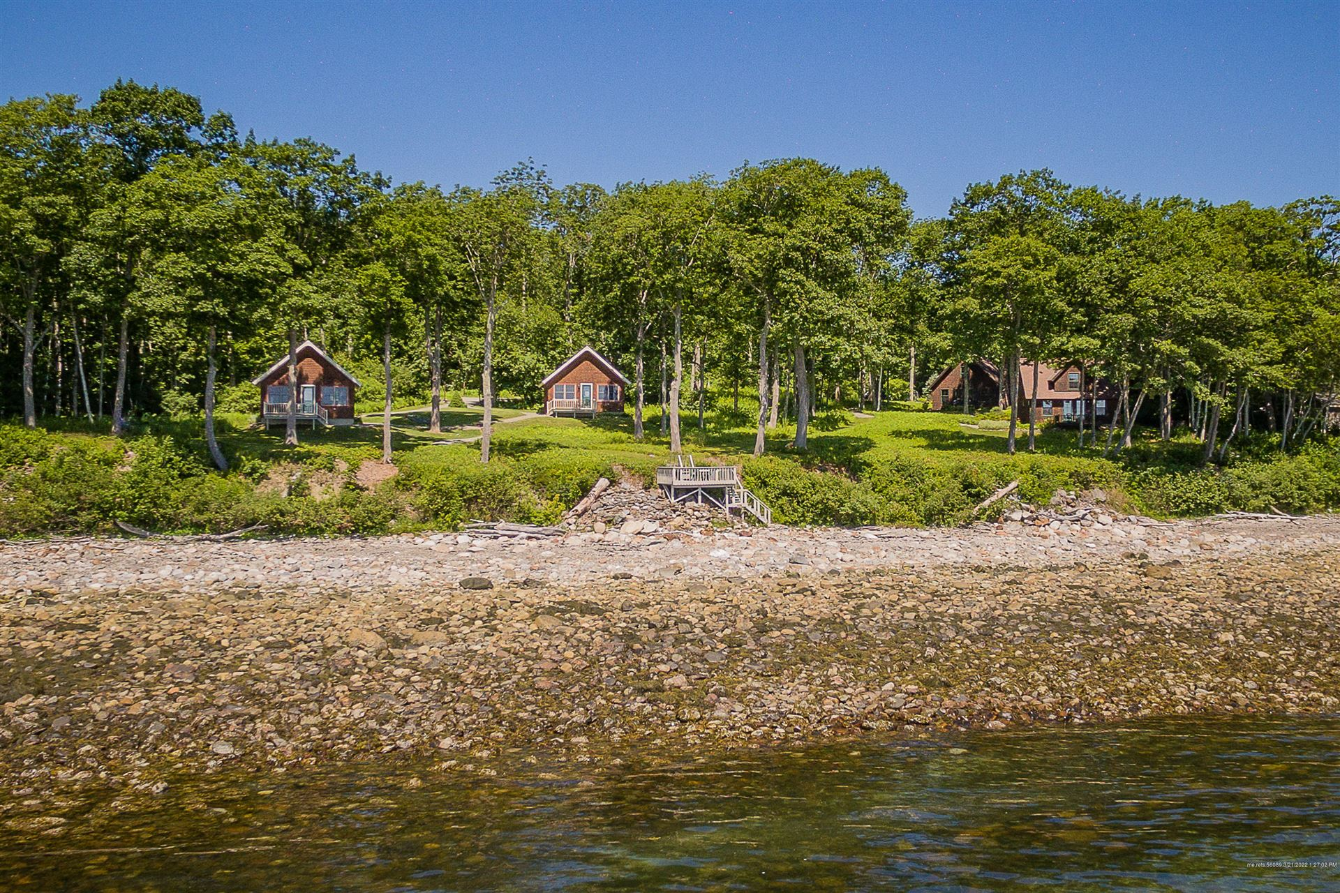 Photo of 2159 Atlantic Highway, Lincolnville, ME 04849 (MLS # 1436701)