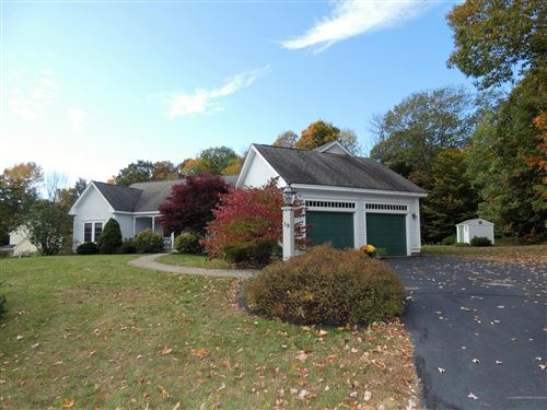 Photo of 19 Country Creek, North Yarmouth, ME 04097 (MLS # 1512703)