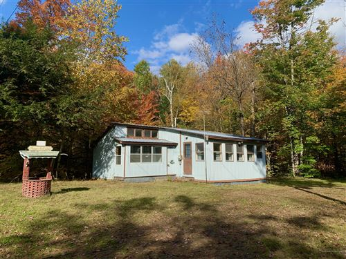Photo of 726 South Arm Road, Andover, ME 04216 (MLS # 1511704)