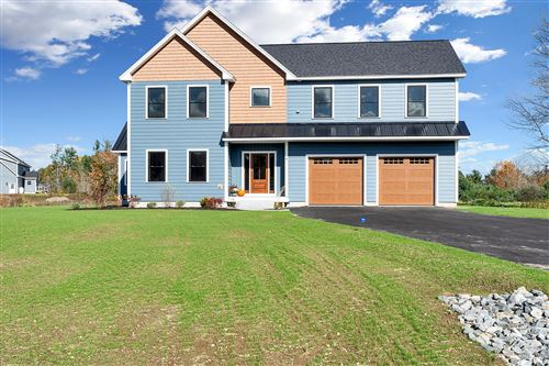 Photo of 7 Pennywhistle Drive, Windham, ME 04062 (MLS # 1512704)