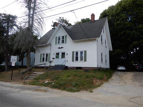 Photo of 15 Brown Street, Westbrook, ME 04092 (MLS # 1465706)