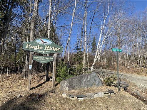Photo of Lot 6 Eagle Ridge, Kingfield, ME 04947 (MLS # 1485707)