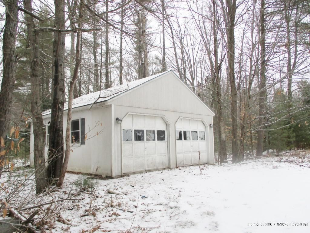 Photo of 203 Richmond Mills Road, Fayette, ME 04349 (MLS # 1442708)